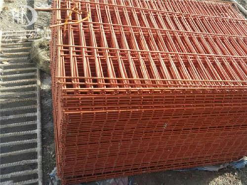 建筑钢笆网片