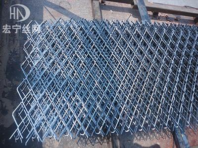 镀锌钢板网2