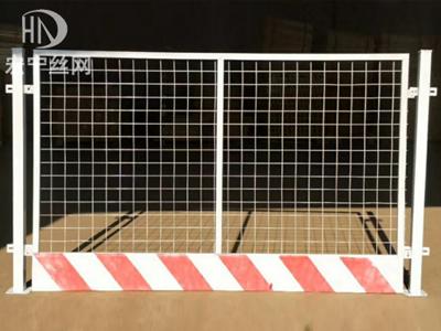 基坑临边护栏2