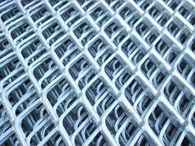 镀锌钢板网案例1