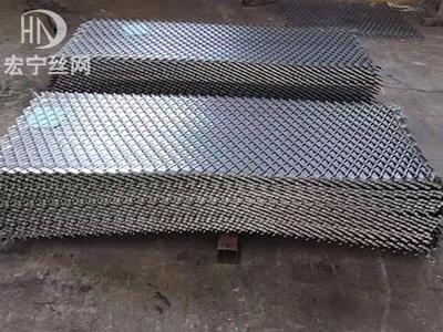 菱形钢板网2
