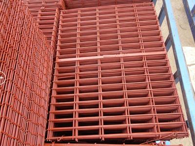 建筑钢笆片案例1