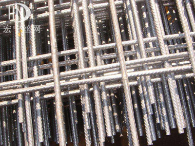 钢筋网片1