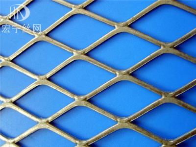 钢板网片3