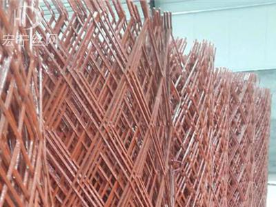 粮仓钢板网2