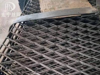 钢笆片在存放中需要注意的问题