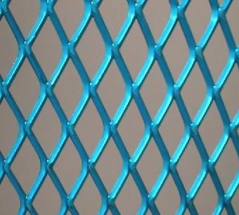 喷塑钢板网3