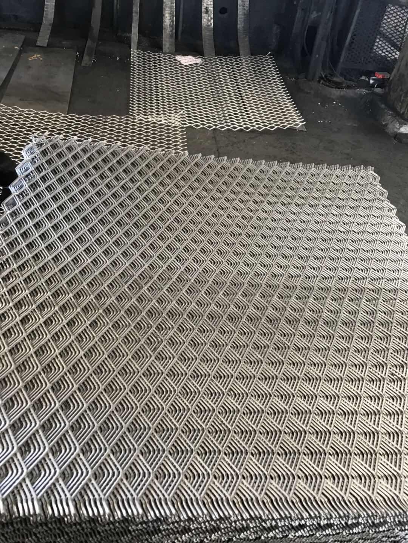 钢板网10