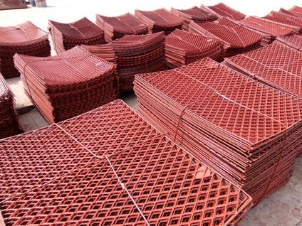 铁竹笆钢笆网片是什么